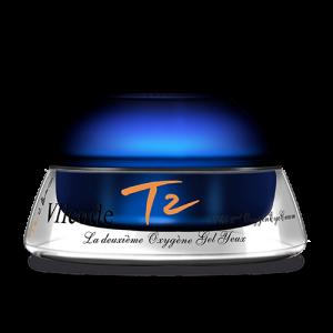 T2 氧眼霜 O2.5版 15ml