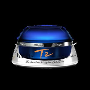 T2 氧眼霜 O3.0版 15ml