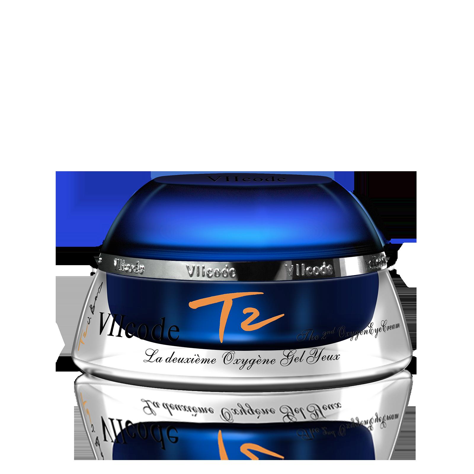T2 氧眼霜  O